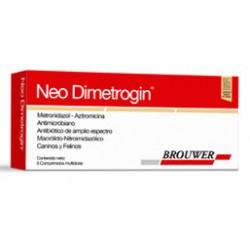 NEO DIMETROGIN X 6 COMP