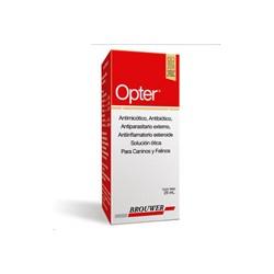 OPTER GOTA OTICA X 25 ML