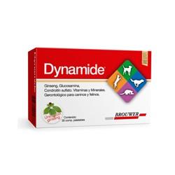 DYNAMIDE X 30 COMP.