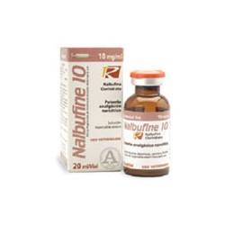 NALBUFINE 10 MG X 20 ML