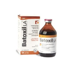 BATOXIL LA X 250ml