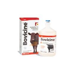 BOVICINE I X  50 ML