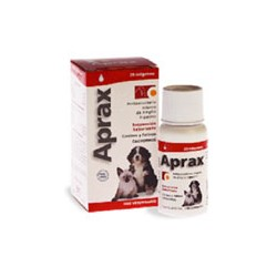 APRAX SUSPENSION GOTAS X 20 ML