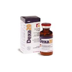 DEXA 20 X 20 ML