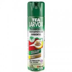 TEA LARVOX AMB AER x440cc