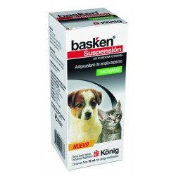 BASKEN SUSP.X 15 ML