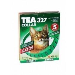 TEA 327 COLLAR GATOS