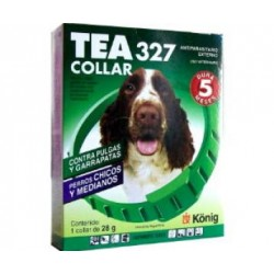 TEA 327 COLLAR MEDIANO