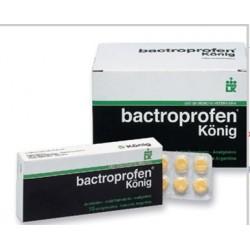 BACTROPROFEN X  10 COMP.