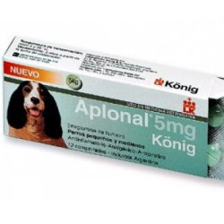 APLONAL COMP  5MG X 12