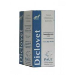 DICLOVET GOTAS OFTAL. X 5 ML