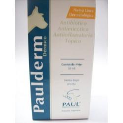 PAULDERM GEL DERMICO X 50 CC