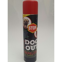DOG OUT AEROSOL X 440 ML
