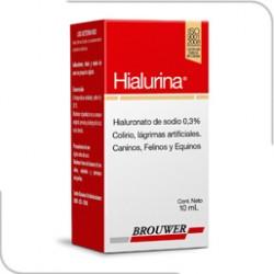 HIALURINA X 10 ML