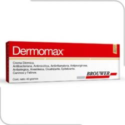 DERMOMAX POMO X 40 GRS