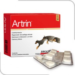 ARTRIN PALAT X 30 COMP