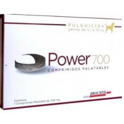 POWER  700 COMPRIMIDO 5,1-10 KG
