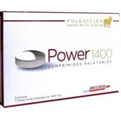 POWER 1400 COMPRIMIDO 10,1-20 KG