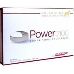 POWER 2100 COMPRIMIDO 20,1-30 KG