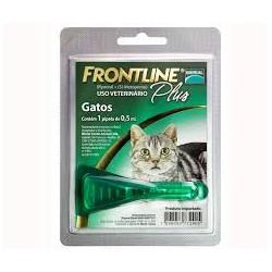 FRONTLINE * PLUS  GATO X 1U