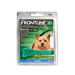 FRONTLINE * PLUS CHICO X 1U