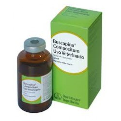 BUSCAPINA COMPOSITUM X 50 ML
