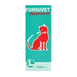 FUNGIVET FCO.X 15 ML
