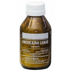 AMOXICILINA SUSP.20 MG X 100 ML