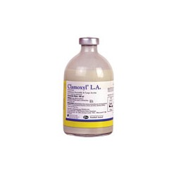 CLAMOXYL LA X 100 ML