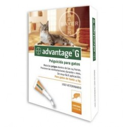 ADVANTAGE G H/8 (1 PIPETA )
