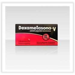 DEXAMETASONA V X 100 COMP.