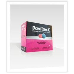 DAVITAN-C X 60 COMP