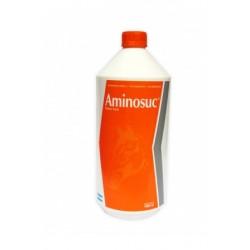 AMINOSUC JARABE X 1000 CC