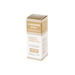 CERUMINE JENNER SOLUCION OTICA X 15 CC