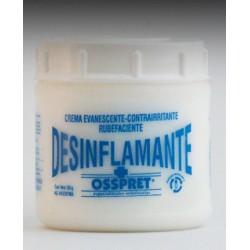 CREMA DESINFLAMANTE X 100CM3