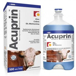 ACUPRIN X 500 ML