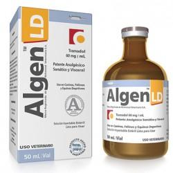 ALGEN LD X 50 ML (TRAMADOL 60 CLORHIDR.)