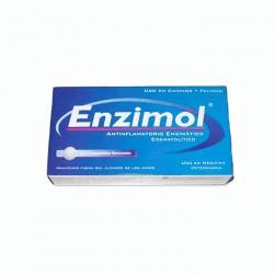 ENZIMOL X 25 COMP.