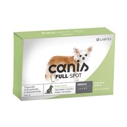 CANIS FULLSPOT H/ 4 KG