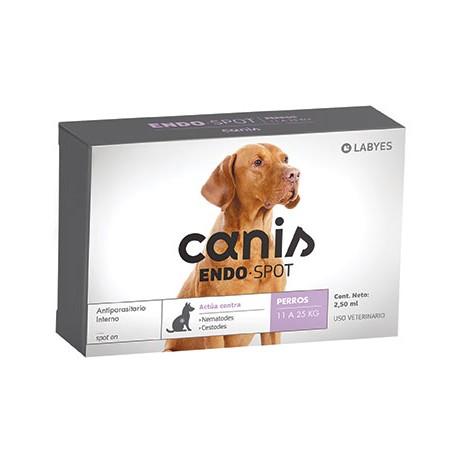 CANIS ENDOSPOT 11-25 KG