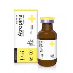 ATROPINA SULFATO 1% X 10 CC  JM