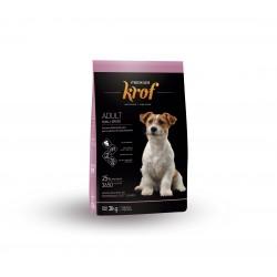 KROFY ADULT DOG SB X 3 KG