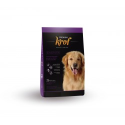 KROFY SENIOR DOG X 15 KG