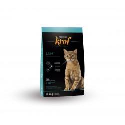 KROFY LIGHT CAT X 3 KG