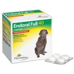 ENDORAL FULL X 40 COMP