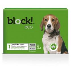 PIPETA BLOCK ECO 2.5 ML 11-20 KG