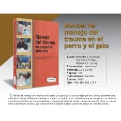 MANEJO DEL TRAUMA EN PEQUEÑOS ANIMALES