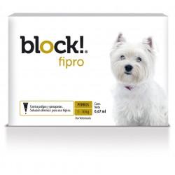 PIPETA BLOCK FIPRO  1A 10 KG