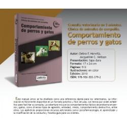 COMPORTAMIENTO DE PERROS Y GATOS EN 5 MINUTOS