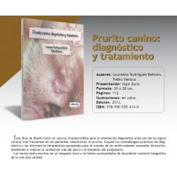 PRURITO CANINO, DIAGNOSTICO Y TRATAMIENTO